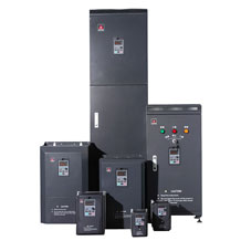 sensorless ac inverter