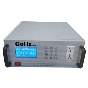 Frequency converter 50Hz 60Hz